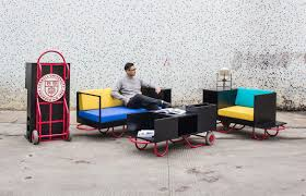 Furniture By The Room Multi Faceted Furniture By Lim Lu Habitus Living