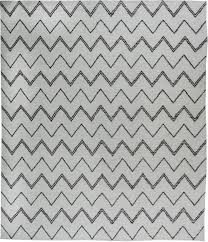 Gray Moroccan Rug Black And White Moroccan Rug Custom Moroccan Rug N11536