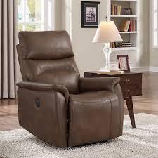 recliner fabric recliners costco