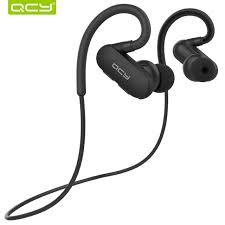 aliexpress qcy qcy qy31 ipx4 sweatproof headphones bluetooth 4 1 wireless sports