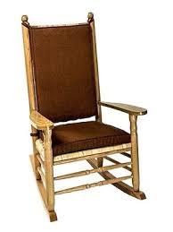 Nursery Rocking Chair Ireland Kennedy Rocking Chair Cushions Two Cushion Sets For Rockers