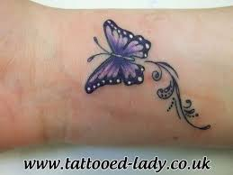 Butterflies Tattoos On - small butterfly ideas butterfly tattoos wrist tattoos