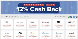 target black friday ebates 12 cash back at many popular online stores with ebates deals we
