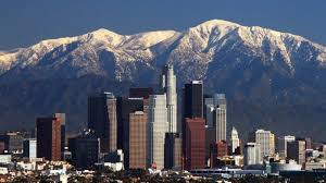 climate change in the los angeles region institute of the
