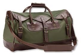 Rugged Duffel Bags Leather And Canvas Duffle Bag Bootlegger Leather U0026 Canvas Medium