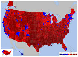 2016 Senate Map Projections by Electoral Prediction Map Us
