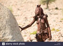 himba himba namibia africa southern africa tradition