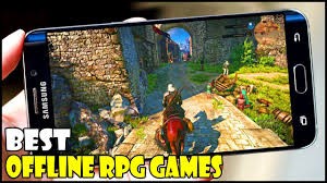 best android offline top 5 best offline rpg high graphics for android ios in