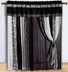 safari curtains ebay