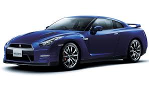 Nissan Gtr Old - can you tell the new 2017 nissan gt r from the old one