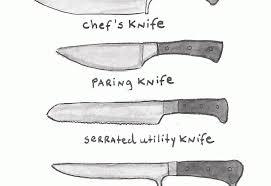 Bark River Kitchen Knives Bark River Kitchen Knives Bark River Knives Cpm 3v