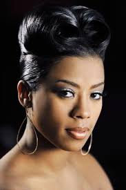 black women pin up hair do 50 best black women short hairstyles keyshia cole short hairstyles