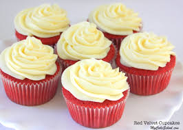 red velvet cupcake and cake recipe from scratch my cake