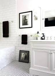 black white bathroom ideas black white gold bathroom conceptcreative info