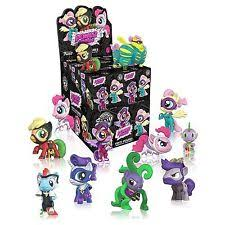 Where To Buy Blind Boxes Case Of 12 Funko My Little Pony Series 4 Power Ponies Figures