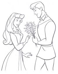 sleeping beauty coloring pages3 coloring kids