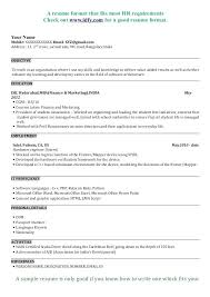 sle resume ms word format free download resume sle doc india indian format emt in ms word doctor