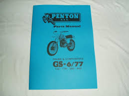 penton ktm spare parts manual