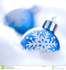 blue christmas ornaments royalty free stock photos image 22001718