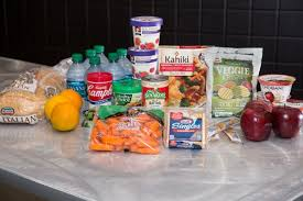 thanksgiving care packages dining services