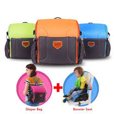 online get cheap booster seat bag aliexpress com alibaba group