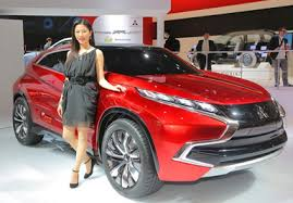 mitsubishi concept xr phev mitsubishi concept xr phev price cars for you