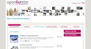 alternative wedding registry wedding registry alternatives notsotoutthereanymore