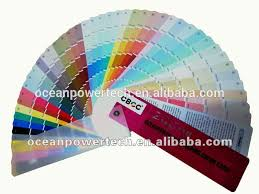 long lasting paint color chart fandeck card colour code shade