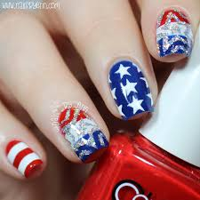 design nails for july 4 gallery nail art designs