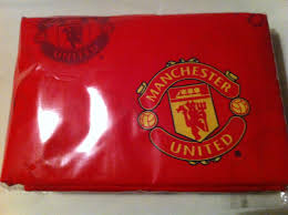 Manchester United Bed Linen - nursery bedding sets nursery bedding baby
