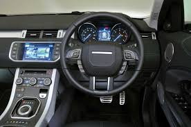 Audi Q3 Interior Pictures Review Bmw X1 V Audi Q3 V Range Rover Evoque Triple Test The I