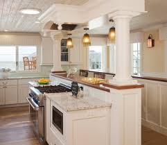 Beach Cottage Kitchen Ideas Beach Cottage Exterior Beach Style With French White Oak Floor