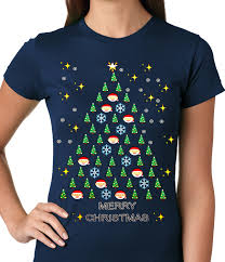 christmas shirts christmas emoji christmas tree christmas t