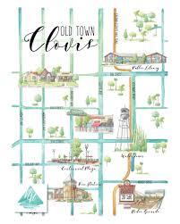 Holland Map Natasha Holland Makes Local Maps An Artform Fresyes