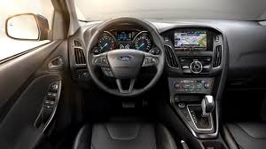 New Focus Interior Ford Ford Focus 2016 Interior Hall Of Buenos Aires 2015 Ford