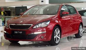 peugeot malaysia peugeot offers cny savings worth up to rm32 888