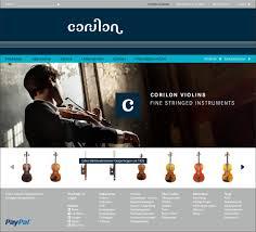 K He Im Internet Kaufen Geigen Online Kaufen Versandhändler Violinorum