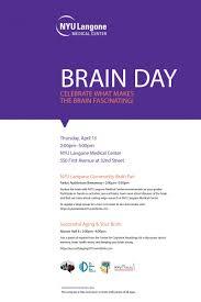 brain awareness week neuroscience institute