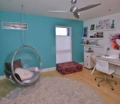 Hanging Bedroom Chair Teenage Bedroom Design Ideas Hanging Chair For Kids Bedroom