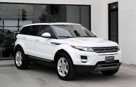 range rover land rover white 2014 land rover range rover evoque pure plus stock 5881 for sale