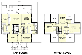 Cottage Floor Plan by Country House Floor Plans Intended Decorating