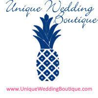 unique monogrammed wedding gifts unique wedding boutique