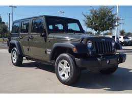 2015 jeep wrangler rubicon unlimited 2015 jeep wrangler for sale with photos carfax