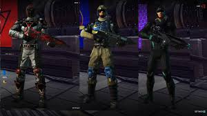suggestion change nc uniform color from yellow to gray