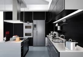 technologie cuisine ustensiles et électroménagers nouvelle génération dans la cuisine