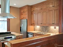 maple kitchen cabinets cinnamon maple kitchen cabinets quality