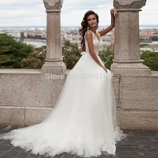 a frame wedding dress a frame wedding dress
