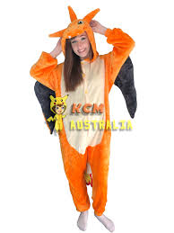 Charizard Pokemon Halloween Costume Charmander Onesie Popular Pokemon Costume