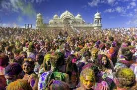 are there any interesting festivals in the world what s its