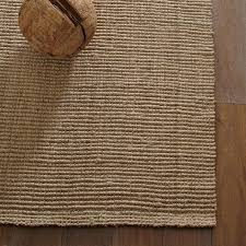 Black Jute Rug 10 Easy Pieces Indoor Outdoor Jute Rugs Gardenista